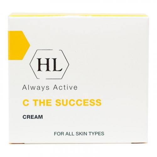 C the SUCCESS Cream / Крем, 250мл