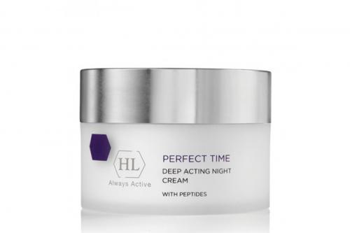 PERFECT TIME Daily Firming Cream / Укрепляющий и обновляющий крем, 250мл