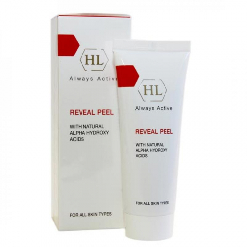 REVEAL PEEL WITH NATURAL ALPHA HYDROXY ACIDS / Пилинг-гель, 75мл