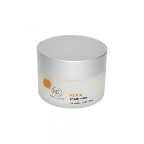 KUKUI Cream Mask For Oily / Маска для жирной кожи, 250мл