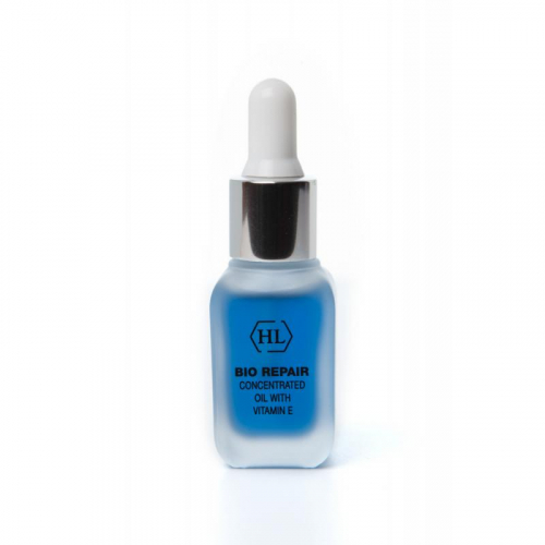 BIO REPAIR Concentrate Oil / Масляный концентрат, 15мл