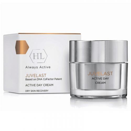 JUVELAST Active Day Cream / Активный дневной крем, 50мл