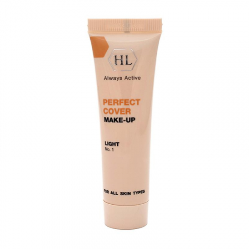 Perfect Cover Moisturizing Make-Up №1 / Тональный крем, 30мл
