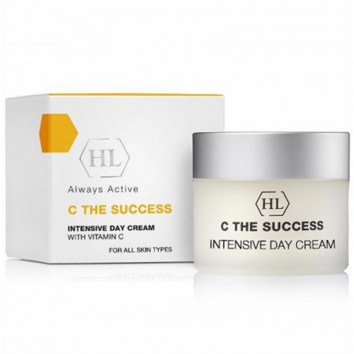 C the SUCCESS Intensive Day Cream / Интенсивный дневной крем, 250мл