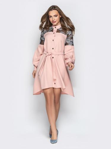 Платье 37004