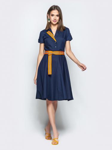 Платье 98185