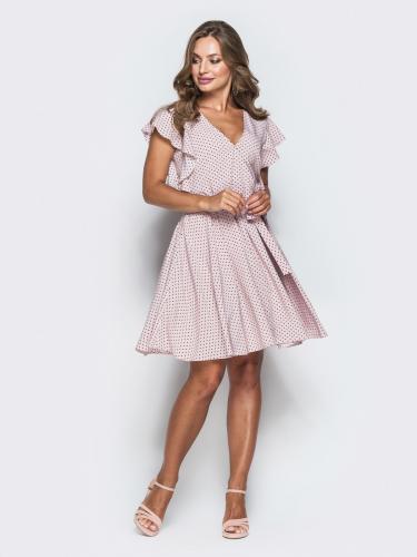 Платье 32410