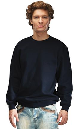толстовка арт285 REDFORT sweat shirt классическая с начесом, 80проц хб+ 20проц пэ 290 гр-м2 S-XXL 46-54 1179,90