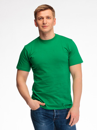 арт145 CORONA классические легкие футболки 145 гр-м2 S-XXL 44-54 белая-227,00 цветная-246,20