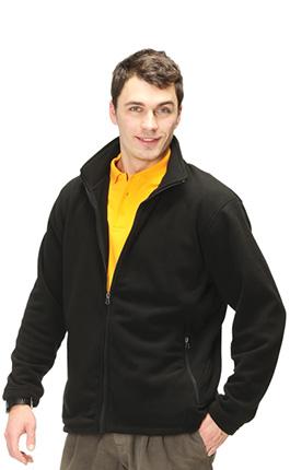 Флис арт260 REDFORT fleece jacket цвета красный и оранжевый SALE 260 гр-м2 XL-XXL 48-54 499,00