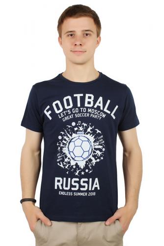 Футболка MDM00352