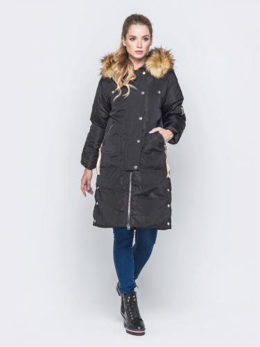 Куртка зимняя 56128