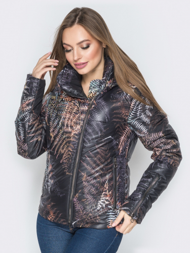 Куртка демисезонная 12095