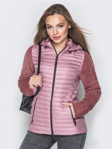 Куртка демисезонная 3055