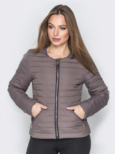 Куртка демисезонная 96038
