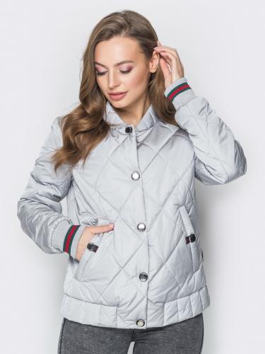 Куртка демисезонная 08543
