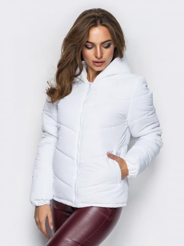 Куртка демисезонная 87095