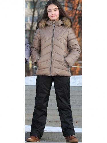 КРИСТИ куртка для девочек