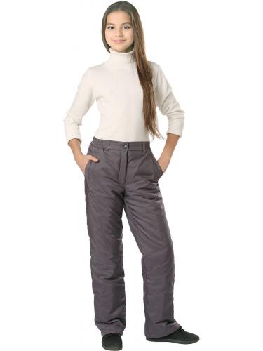 КАРИНА для девочек брюки
