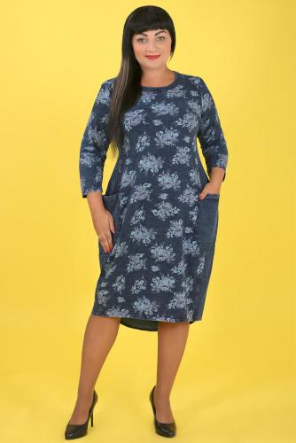 20-26 Y1452 Платье