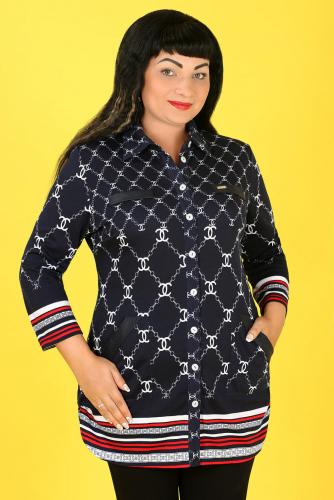 СИМАН 4995 Рубашка