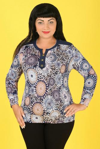 СИМАН 4526 Блуза