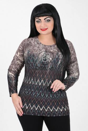 СИМАН 4884 Блуза