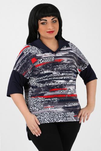 19-70 СИМАН 4591-1 Блуза