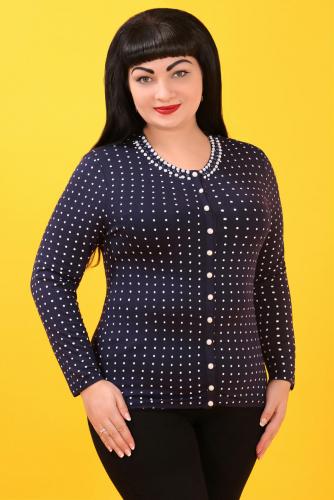 19-70 СИМАН 3720 Блуза
