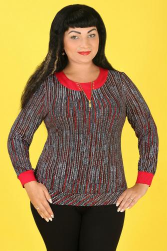 СИМАН 4530 Блуза