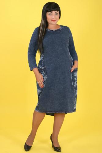 20-26 Y1454 Платье