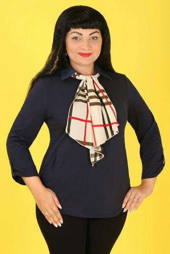 СИМАН 4481 Рубашка+шарф