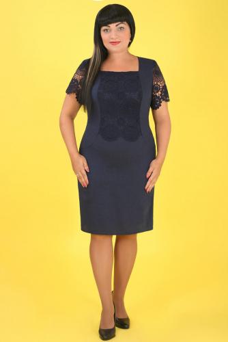 20-26 Y536 Платье