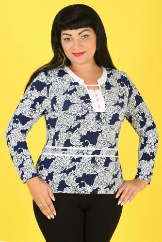 СИМАН 4064 Блуза
