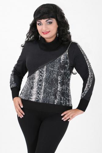 19-70 СИМАН 3641 Блуза