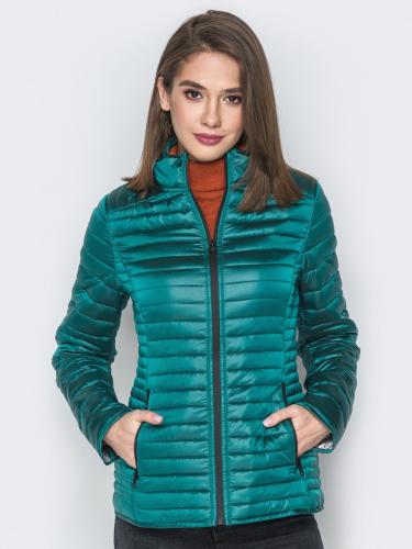 Куртка демисезонная 3056
