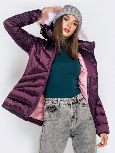 Куртка зимняя 08552