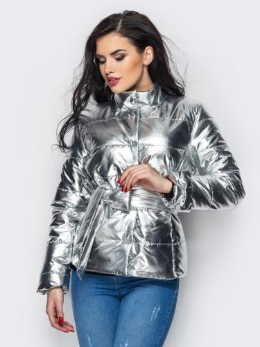 Куртка демисезонная 12027