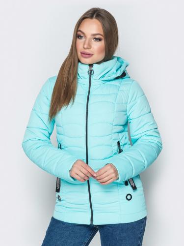 Куртка демисезонная 3057