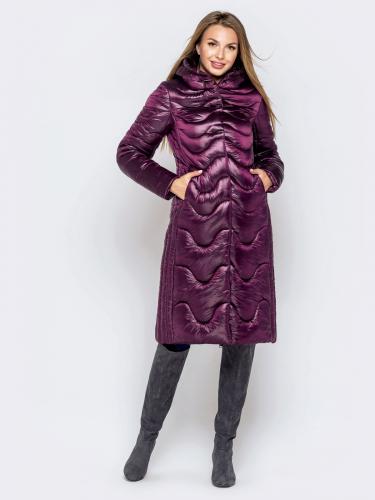 Куртка демисезонная 3071