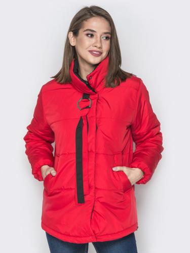 Куртка демисезонная 96045/1