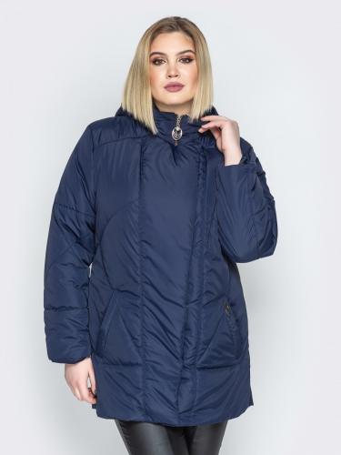 Куртка демисезонная 96047
