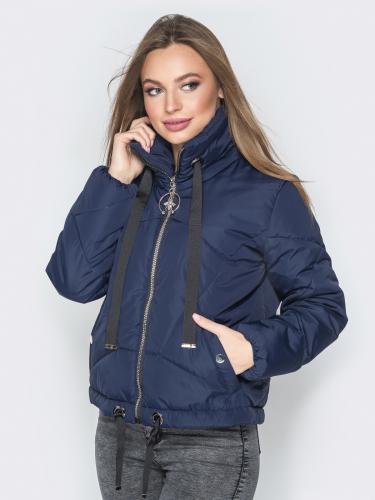 Куртка демисезонная 96043