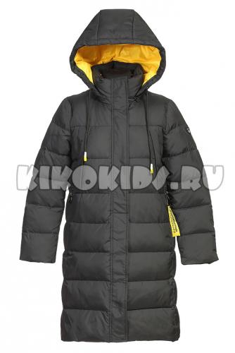 626-19д Пальто зимнее для девочки