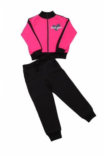 Спортивный костюм MDK01891