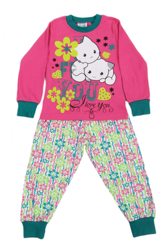 Пижама MDK00414