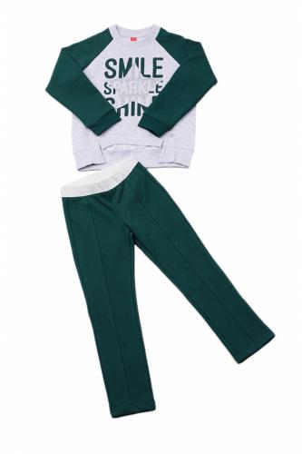 Спортивный костюм MDK01887