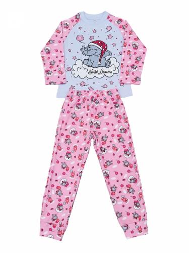 Пижама MDK02098