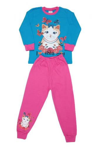 Пижама MDK00412