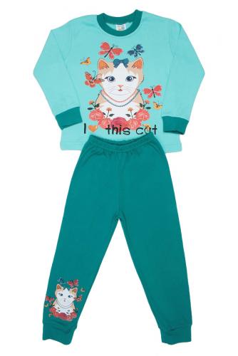 Пижама MDK00411